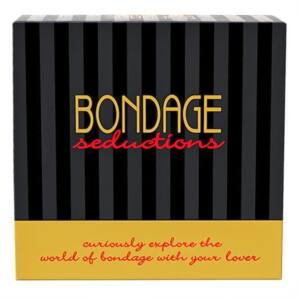 Caja Bondage Seductions