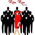 Los hombres de Rita Rico, una vida desde la perspectiva sexual