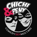 ¿Crisis sexual? ¡Chichi y Peny al rescate!