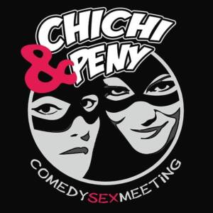 ¿Crisis sexual? ¡Chichi y Peny al rescate!