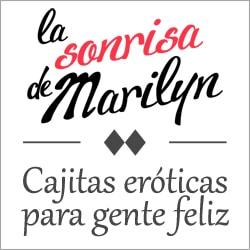 La Sonrisa de Marilyn
