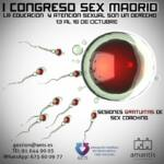 I Congreso Sex Madrid