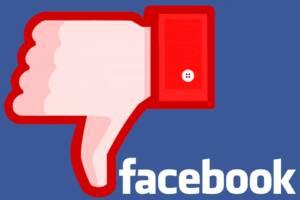 Normas comunitarias de Facebook (censura en Facebook)