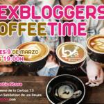 Sexbloggers coffee time
