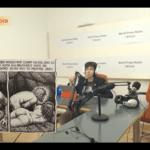 Captura de youtube del episodio 6 de Maryasexora en WPRA, titulado: Sexo Bíblico