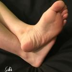 Cómo disfrutar de los pies en pareja