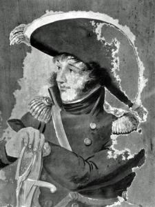 Retrato del hijo de Olympe de Gouges